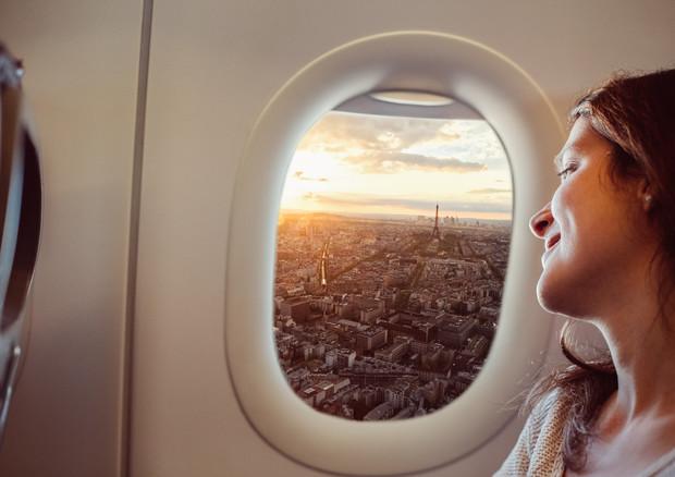 Stress da volo: i consigli dell'equipaggio