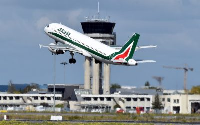 Trasportare il bagaglio nella stiva sui voli transoceanici costerà di più