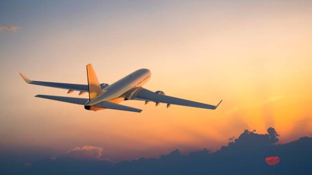 Cosa sta sorvolando il nostro aereo? Ce lo dice una app
