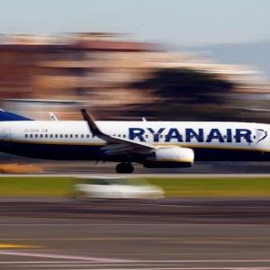 Ryanair, multa Antitrust da 1,85 milioni per il caos voli di settembre