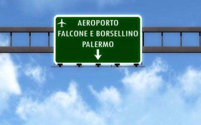 Parcheggiare all'aeroporto di Palermo: tutte le novità (low cost) per chi va in auto
