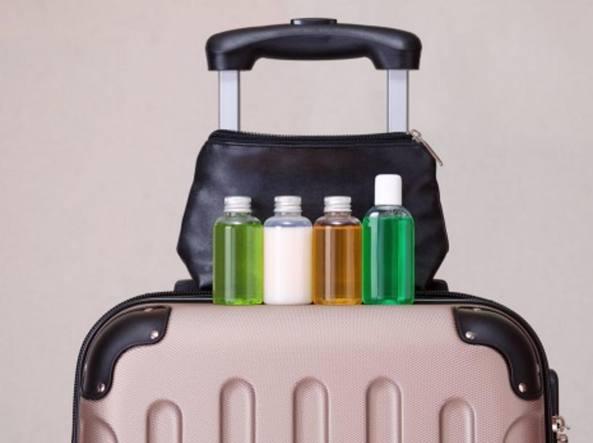 Aeroporti, con i nuovi scanner non dovremo più tirare fuori i liquidi dal bagaglio a mano