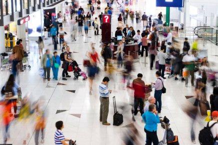I consigli di Ryanair per non perdere tempo in aeroporto