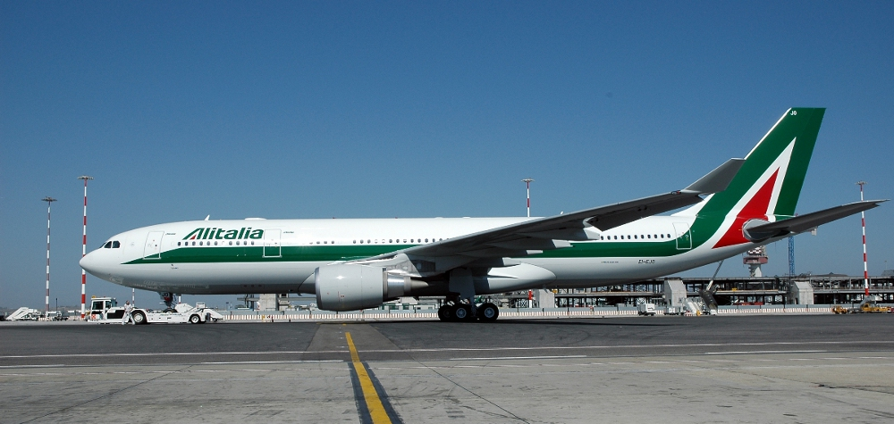 "Zero posti sino al 4 settembre o 624 euro sola andata, Pili: ""Scandalo Alitalia"""