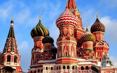 To Russia with love: da Palermo a Mosca parte il volo diretto due volte a settimana