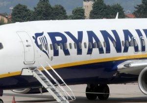 Sciopero piloti Ryanair venerdì 10 agosto 2018: informazioni stop voli. Durata e tratte interessate