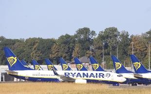 L'Enac richiama Ryanair: sui bagagli serve correttezza