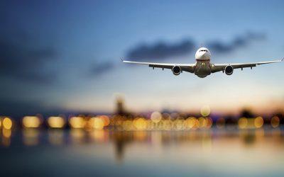 Biglietti aerei, si cambia: per i voli non c'è più l'obbligo del prezzo in euro