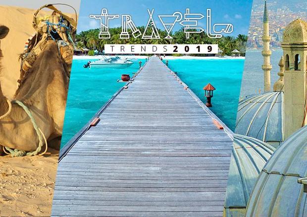 Dalla spiaggia blu delle Maldive ai vini dell'Algarve. E poi la Tunisia