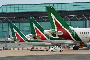 Salvataggio Alitalia, EasyJet si tira fuori