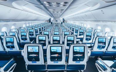 Come cambierà il modo di volare low cost