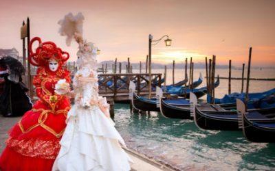 Carnevale 2020: le sfilate più belle in Italia