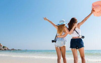 Viaggiare fa bene alla tua salute mentale, lo dice la scienza (e sicuramente anche tu)