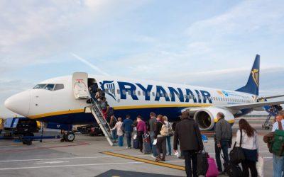 Sicilia e Sardegna sempre più lontane: Nessun volo diretto Cagliari-Palermo, Ryanair abbandona anche la tratta da e per Trapani