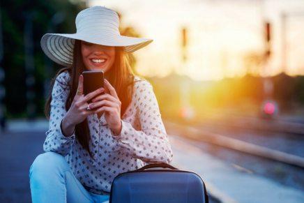 Viaggi: ecco le app più furbe da avere sul telefonino