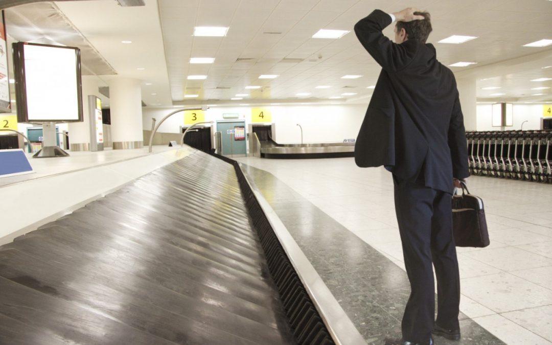 Aerei, smarriti 22,7 milioni di bagagli Nel 2017 l'Europa guida la classifica