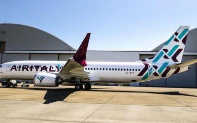 AirItaly, pronti al decollo: ecco il primo aereo