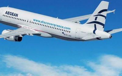 La più grande compagnia greca sceglie Palermo, voli low cost per Atene fino a Settembre