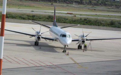 Aereo Pantelleria-Roma parte con 25 ore di ritardo: protesta dei passeggeri