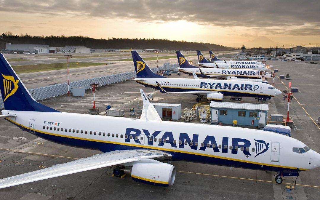 Ryanair, firmato il primo contratto collettivo dei piloti