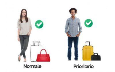 Nuove regole Ryanair: tutto ciò che c'è da sapere sul bagaglio a mano