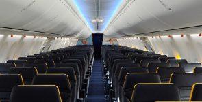 Ryanair a picco in Borsa: la crisi cancella voli da e per Catania