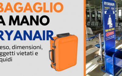 Stop dell'antitrust al supplemento bagaglio a mano di Ryanair e Wizz Air