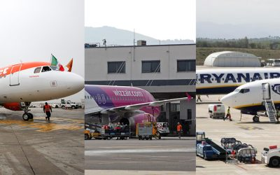 Ryanair, Easyjet e le altre: le 6 «tasse occulte» delle compagnie aeree low cost