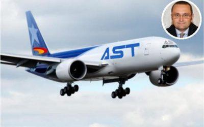L'Ast vuole mettere le ali alla Sicilia: l'azienda ha un piano per lanciare una compagnia aerea.