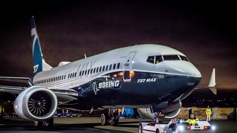 Boeing 737 Max, ecco le compagnie che utilizzano quest'aereo
