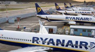 Ryanair cambia le regole per il bagaglio a mano: ecco come funziona