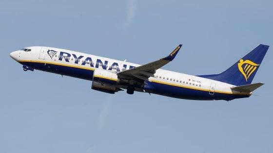 Trapani, da marzo del 2020 il ritorno dei voli Ryanair